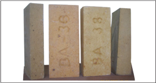 High Alumina Brick, Ba Sk-Series