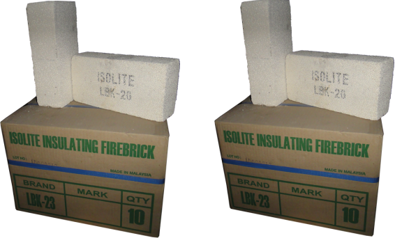 ISOLITE LBK INSULATION BRICK