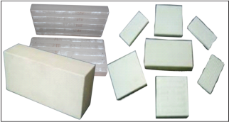 Acid Resistance Bricks Arb-Series