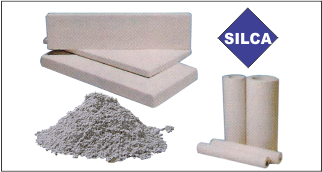 Silca, Calcium Silicate Products