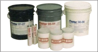 Mastics And Sealants